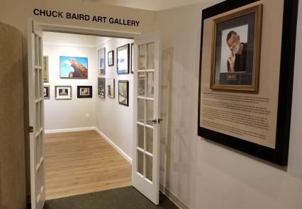 Chuck Baird Gallery